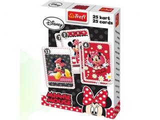 """Karty Piotru¶ Minnie"""" / Disney Minnie"""