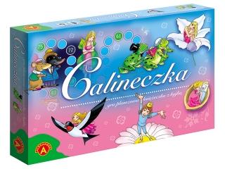 CALINECZKA - GRA PLANSZOWA
