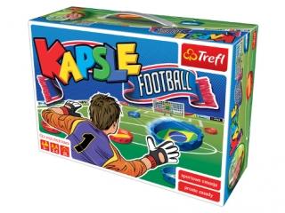 """""""GRA Kapsle Football"""" / G. Przydatek Kapsle"""