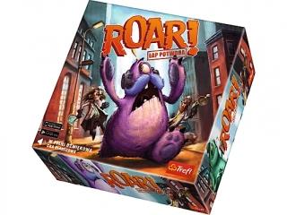 """""""GRA ROAR"""" / Mofables Roar"""
