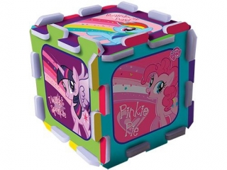 Uk³adanka Puzzlopianka My Little Pony/ Hasbro / Hasbro, My L