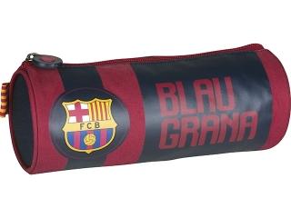 Saszetka okr±g³a FC-83 FC Barcelona Barca Fan 4