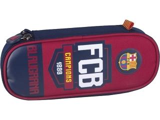 Saszetka-piórnik FC-85 FC Barcelona Barca Fan 4