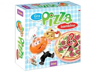 """JAWA Gra """"Pizza BAMBINO"""""""
