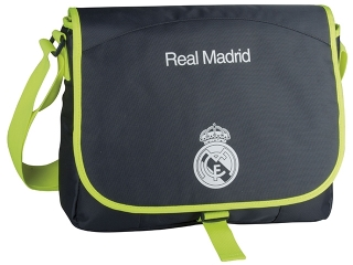 Torba na ramiê RM- 61 Real Madrid 2 Lime
