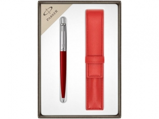 D£UGOPIS JOTTER red  + etui BP60