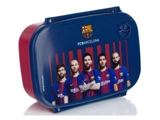 ¦niadaniówka FC-207 FC Barcelona Barca Fan 6