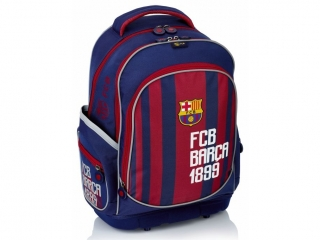 2d7bd5ad1b9e1 Plecak szkolny FC-181 FC Barcelona Barca Fan 6 - SENEKS Artykuły ...