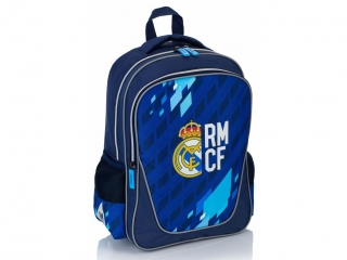 Plecak szkolny RM-121 Real Madrid Color 4