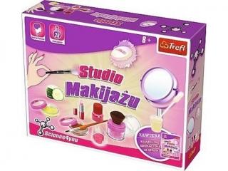 """""""TOWAR"""" S4Y Studio Makija¿u Zestaw Du¿y"""