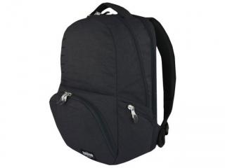 Plecak 3-komorowy BP35 DIM GRAY MELANGE [opakowanie=6szt]