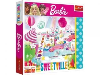 """Gra Barbie Sweetville"""" / Mattel, Barbie"""