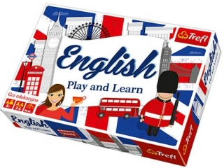 """""""GRA English: Play and Learn"""""""
