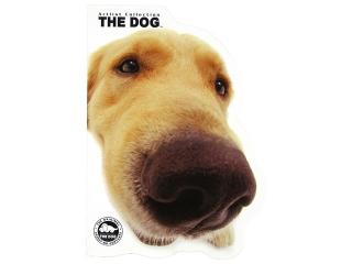 NOTES KSZTA£TOWY A6 THE DOG [opakowanie=15szt]