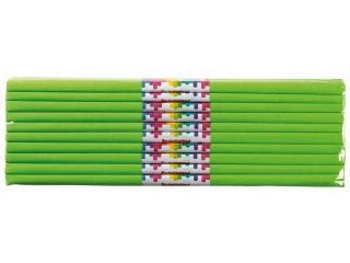 Bibu³a marszczona 50x200cm, jasnozielony, Happy Color [opako