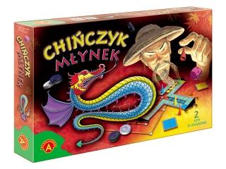 CHIÑCZYK, M£YNEK M
