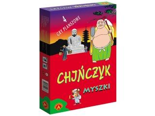 CHIÑCZYK, MYSZKI M