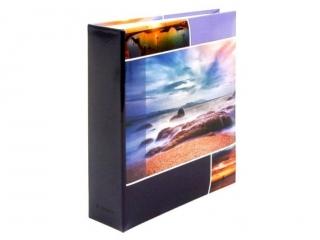 Album foto MM-46200 TIMING 1 ksi±¿kowy klejony (200 zdjêæ, format 10x15)