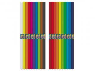 Bibu³a 50x200 cm mix 10 kolorów CLASIC, SPECTRUM[opakowanie=