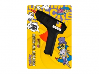 Pistolet do kleju ma³y