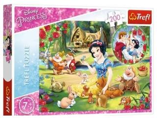 """Puzzle """"200 Marzenie o mi³o¶ci"""" / Disney Princess"""