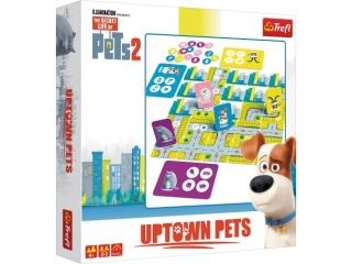 Gra - Uptown Pets