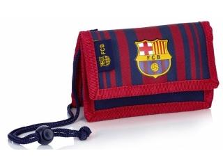 Portfelik na szyjê FC-180 FC Barcelona Barca Fan 6