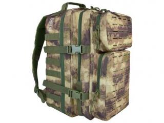Plecak 4-komorowy  BP40 MILITARY  [opakowanie=6szt]