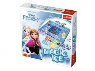 "Gra Frozen: Magic Ice"" / Disney Frozen"