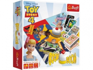 Gra - Boom Boom Toy Story 4
