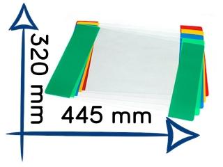 Ok³adka szkolna Atlas nr 09 320x445mm [opakowanie=20szt]