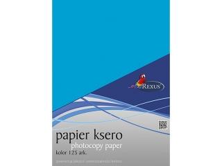 Papier ksero. A-4/125 BEN LUX