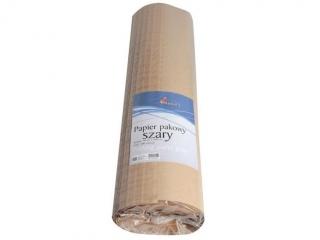 Papier pakowy szary 100ark